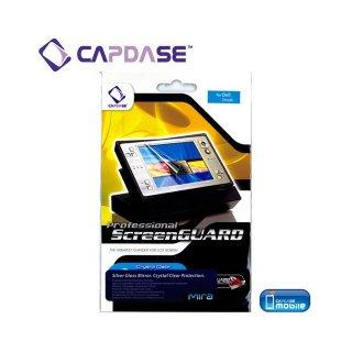 CAPDASE DELL Streak SoftBank 001DL ScreenGuard Silver mira 「シルバーミラー」 液晶保護フィルム