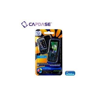 CAPDASE GALAXY S SC-02B ScreenGuard ARiS 「光沢タイプ」 液晶保護フィルム