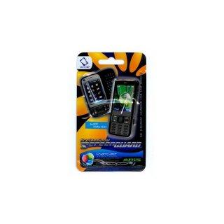 CAPDASE HTC Wildfire ScreenGuard ARiS 「光沢タイプ」 液晶保護フィルム