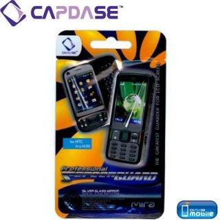CAPDASE EMOBILE S31HT/HTC Aria ScreenGuard mira 「ミラータイプ」 液晶保護フィルム