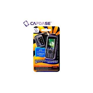 CAPDASE SoftBank X06HT/HTC Desire ScreenGuard iMAG 「ツヤ消しタイプ」液晶保護フィルム