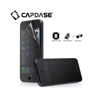 【のぞき見防止液晶保護フィルム】 CAPDASE ScreenGuard PRIVACY iMAG iPhone SE/5s/5 「4-Wayプライバシー」