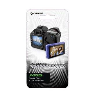 CAPDASE GALAXY Camera Screen Guard 「光沢タイプ」 液晶保護フィルム
