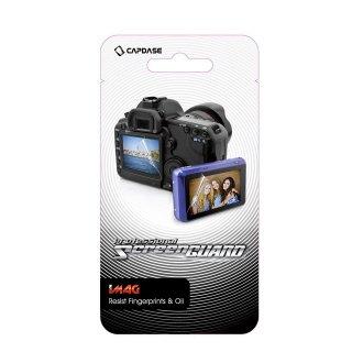 CAPDASE GALAXY Camera Screen Guard iMAG 「ツヤ消しタイプ」 液晶保護フィルム