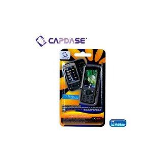 CAPDASE GALAXY S SC-02B ScreenGuard iXiMAG 「ツヤ消しタイプ」 液晶保護フィルム