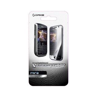 【ミラーになる液晶保護フィルム】 CAPDASE GALAXY Note 2 SC-02E ScreenGuard Silver mira シルバー