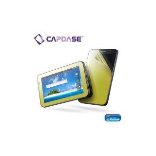 CAPDASE docomo GALAXY Tab SC-01C ScreenGuard Gold mira 「ゴールドミラー」 液晶保護フィルム