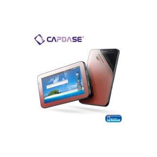 CAPDASE docomo GALAXY Tab SC-01C ScreenGuard Red mira 「レッドミラー」 液晶保護フィルム