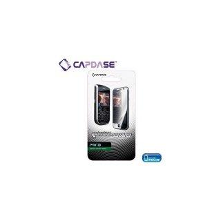 CAPDASE BlackBerry Bold 9780/9700 ScreenGuard Green Mira 「グリーンミラータイプ」 液晶保護フィルム