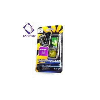 CAPDASE BlackBerry Bold 9780/9700 ScreenGuard gold mira 「ゴールドミラータイプ」 液晶保護フィルム