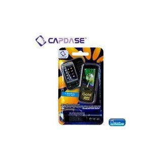 CAPDASE BlackBerry Torch 9800/9810 ScreenGuard gold mira 「ゴールドミラー」 液晶保護フィルム