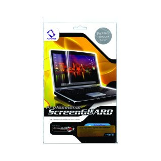 CAPDASE BlackBerry PlayBook/PlayBook 4G LTE ScreenGuard Gold mira 「ゴールド」 液晶保護フィルム