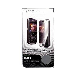 CAPDASE BlackBerry Z10 ScreenGuard UT iMAG 「ツヤ消し・抗菌タイプ」 液晶保護フィルム
