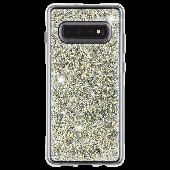 d1366bf5b6 Galaxy S10 ハード ケース カバー [耐衝撃・ワイヤレス充電対応・ハイブリッド・スリム