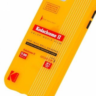 <img class='new_mark_img1' src='https://img.shop-pro.jp/img/new/icons1.gif' style='border:none;display:inline;margin:0px;padding:0px;width:auto;' />【Case-Mate×Kodak コラボ】 iPhone 11 / 11 Pro / 11 Pro Max Case Kodak - Vintage Kodachrome II Print