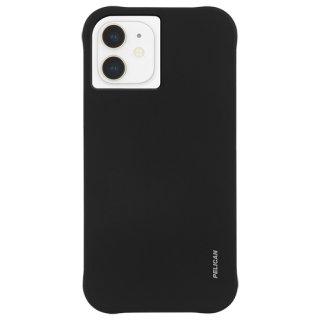 【Pelican × Case-Mate】抗菌ケース iPhone 12 mini Pelican Ranger - Black w/ Micropel