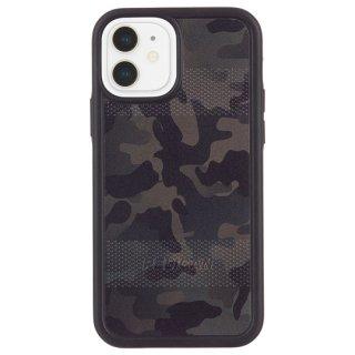 【Pelican × Case-Mate】抗菌ケース iPhone 12 mini Pelican Protector - Camo Green w/ Micropel