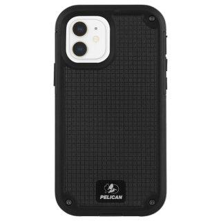 【Pelican × Case-Mate】抗菌ケース iPhone 12 mini Pelican Shield - Black G10 w/ Micropel ホルスターセット