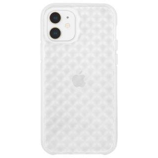 【Pelican × Case-Mate】抗菌ケース iPhone 12 mini Pelican Rogue - Clear w/ Micropel
