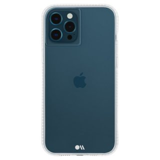 【抗菌コーティングケース】iPhone 12 / iPhone 12 Pro Tough Clear Plus w/ Micropel