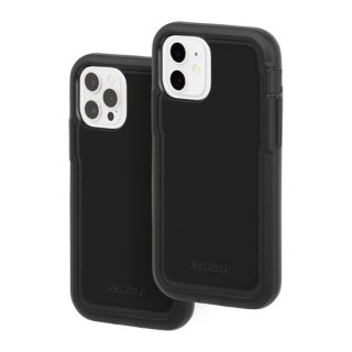 【Pelican × Case-Mate】抗菌ケース iPhone 12 / iPhone 12 Pro Pelican Marine Active - Black w/ Micropel