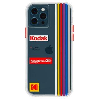 【Kodak × Case-Mate】iPhone 12 / iPhone 12 Pro White Kodachrome Super 8