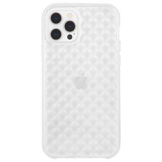 【Pelican × Case-Mate】抗菌ケース iPhone 12 Pro Max Pelican Rogue - Clear w/ Micropel