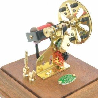 電磁石エンジン/フロマンモーター<br>シングルコイルモデル