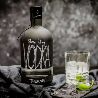 Sheep Whey Vodka ※発送までお時間いただきます