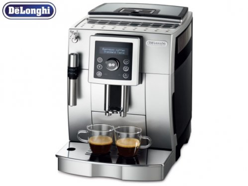 DeLonghi(デロンギ) マグニフィカ S スペリオレ 全自動エスプレッソマシン ECAM23420SBN<img class='new_mark_img2' src='https://img.shop-pro.jp/img/new/icons1.gif' style='border:none;display:inline;margin:0px;padding:0px;width:auto;' />