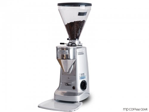 MAZZER(マッツァ)グラインダー SUPER JOLLY - ELECTRONIC・スーパージョリーエレクトロニック / アルミノ<img class='new_mark_img2' src='https://img.shop-pro.jp/img/new/icons16.gif' style='border:none;display:inline;margin:0px;padding:0px;width:auto;' />