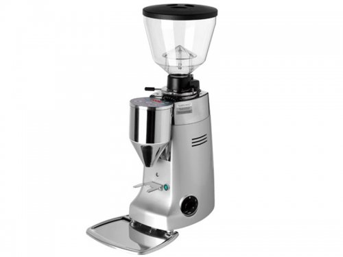 MAZZER(マッツァ)グラインダー KONY - ELECTRONIC 50Hz・コニー エレクトロニック 50ヘルツ/ アルミノ<img class='new_mark_img2' src='https://img.shop-pro.jp/img/new/icons16.gif' style='border:none;display:inline;margin:0px;padding:0px;width:auto;' />