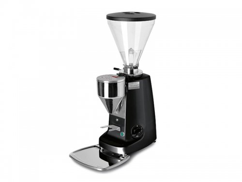 MAZZER(マッツァ)グラインダー SUPER JOLLY - ELECTRONIC・スーパージョリーエレクトロニック / ブラック<img class='new_mark_img2' src='https://img.shop-pro.jp/img/new/icons16.gif' style='border:none;display:inline;margin:0px;padding:0px;width:auto;' />