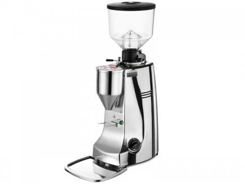 MAZZER(マッツァ)グラインダー ROBUR - ELECTRONIC・ローバーエレクトロニック / ポリッシュ<img class='new_mark_img2' src='https://img.shop-pro.jp/img/new/icons16.gif' style='border:none;display:inline;margin:0px;padding:0px;width:auto;' />