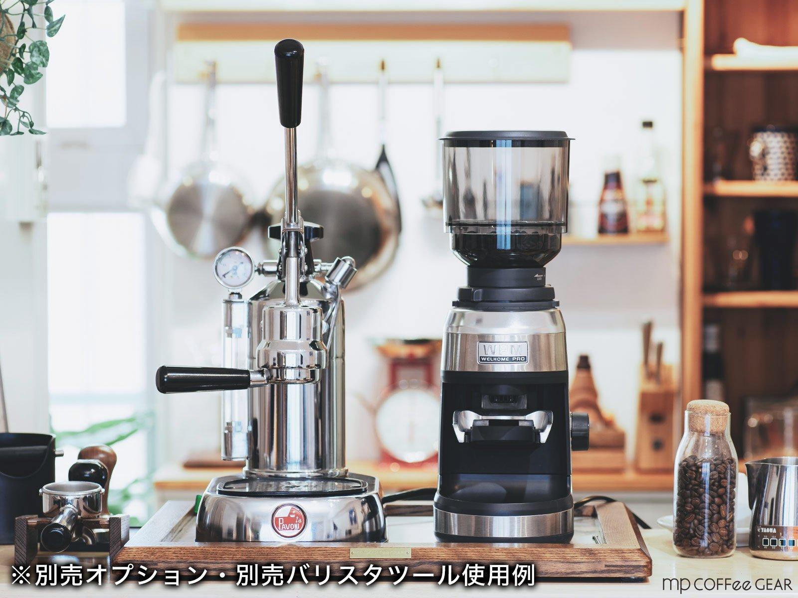 """キャラコ la Pavoni ラ・パボーニ エスプレッソコーヒーメーカー""""PROFESSIONAL""""PL"""