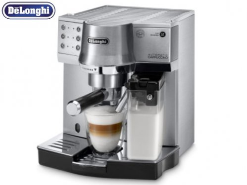DeLonghi(デロンギ) エスプレッソ・カプチーノメーカーEC860M<img class='new_mark_img2' src='https://img.shop-pro.jp/img/new/icons25.gif' style='border:none;display:inline;margin:0px;padding:0px;width:auto;' />