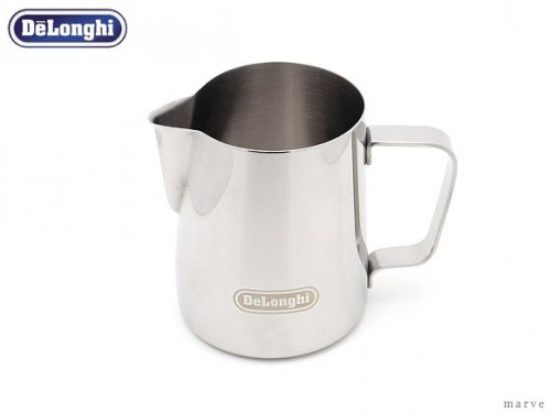 DeLonghi(デロンギ)ミルクジャグ 350ml<img class='new_mark_img2' src='https://img.shop-pro.jp/img/new/icons25.gif' style='border:none;display:inline;margin:0px;padding:0px;width:auto;' />