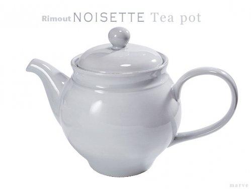NOISETTE(ノワゼット) ティーポット