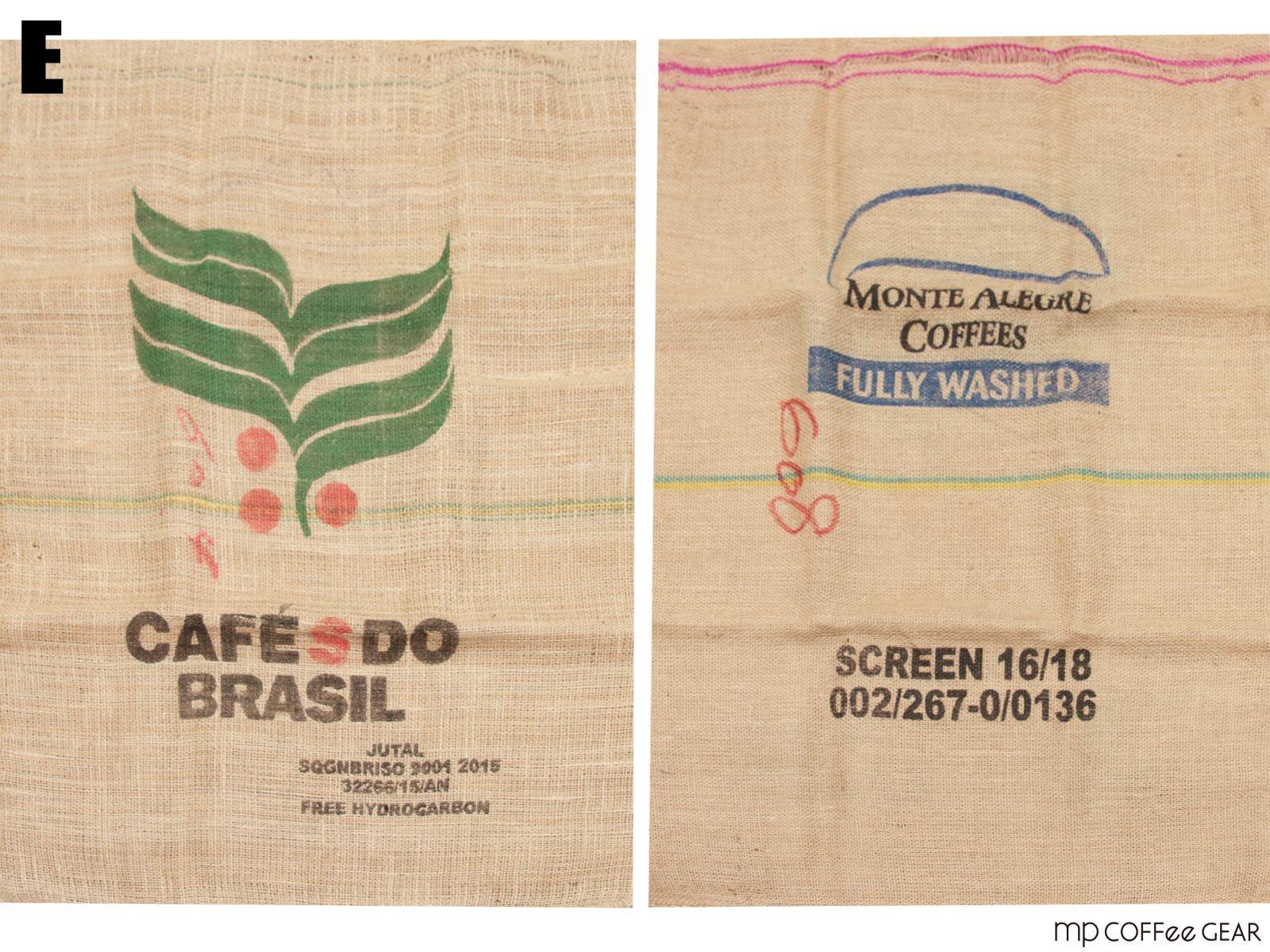 【絵柄が選べる】コーヒー豆麻袋