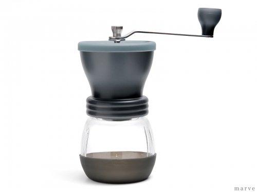 【OUTLET】HARIO セラミックコーヒーミル・スケルトン