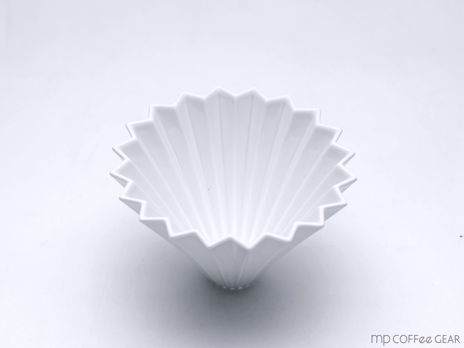 ORIGAMI オリガミドリッパーM ホワイト