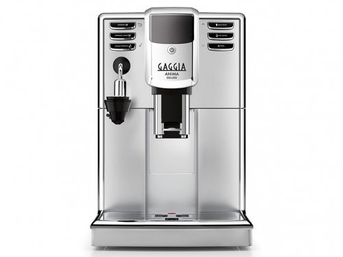 GAGGIA ガジア 全自動コーヒーマシン Anima DX アニマ ディーエックス<img class='new_mark_img2' src='https://img.shop-pro.jp/img/new/icons24.gif' style='border:none;display:inline;margin:0px;padding:0px;width:auto;' />