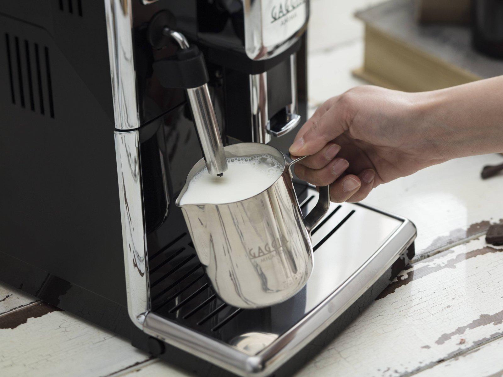 GAGGIA ガジア 全自動コーヒーマシン Anima BX アニマ ビーエックス