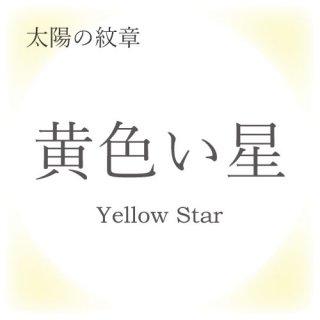 マヤンエッセンス 黄色い星