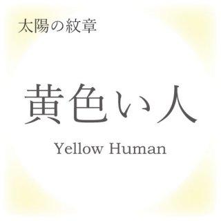 マヤンエッセンス 黄色い人