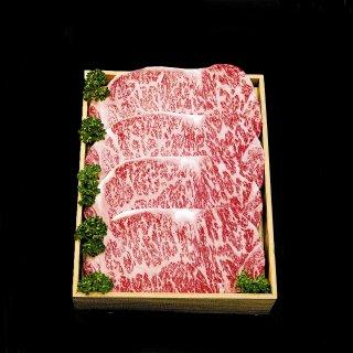 宮崎牛ロースステーキ(150g×2枚)×2