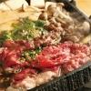ステーキ・焼肉・鍋