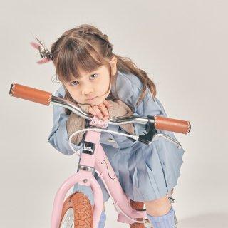 SPARKY ecru 組立・整備済み ブレーキ ゴムタイヤ スタンド 装備 スパーキー