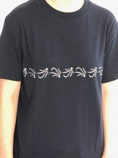 オリジナルTシャツ ネイビー