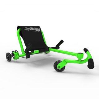 DRIFTER Lime Green